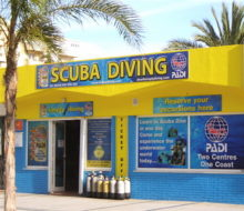 Simply Diving Torremolinos