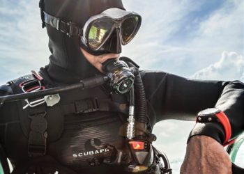 PADI Master Scuba Diver Trainer course in Spain