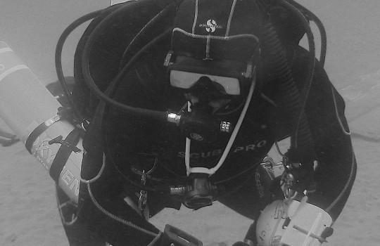 PADI Tec diving courses in Spain