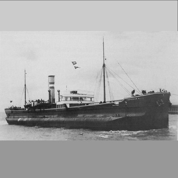 SS Menapier