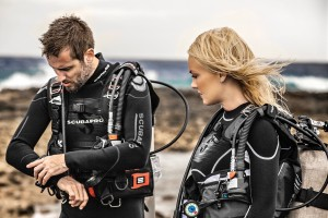 PADI Search & Recovery Specialty course