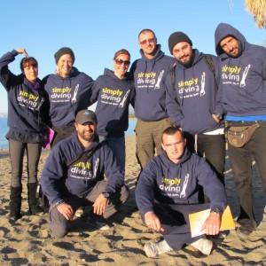 IDC crew 2013